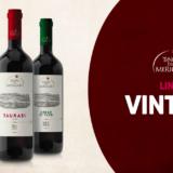Linea Vintage Tenuta del Meriggio